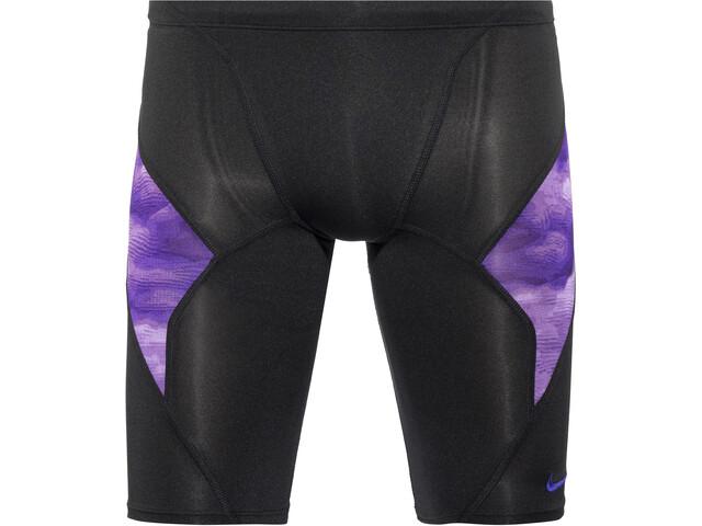 Nike Swim Cumulus Badebukser Herrer, court purple